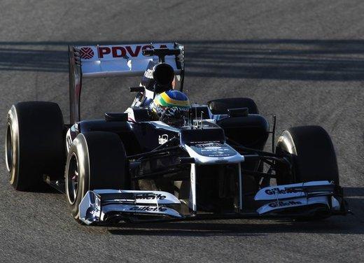 Formula 1 test Barcellona: 4° posto per la Ferrari di Felipe Massa - Foto 9 di 10