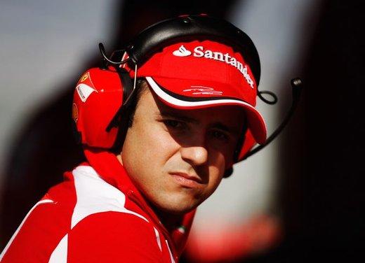 Formula 1 test Barcellona: 4° posto per la Ferrari di Felipe Massa - Foto 10 di 10