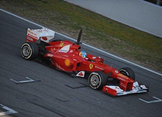 F1 2012: per il DT Pat Fry la Ferrari non può lottare per la vittoria nei primi GP - Foto 17 di 24