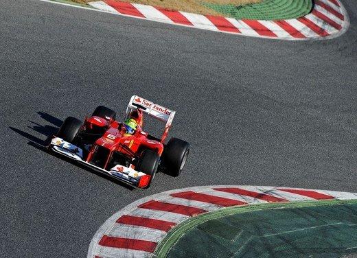 F1 2012: per il DT Pat Fry la Ferrari non può lottare per la vittoria nei primi GP - Foto 21 di 24