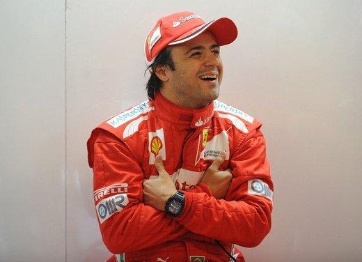 F1 2012: per il DT Pat Fry la Ferrari non può lottare per la vittoria nei primi GP - Foto 24 di 24