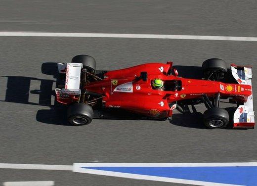 F1 2012: per il DT Pat Fry la Ferrari non può lottare per la vittoria nei primi GP - Foto 5 di 24