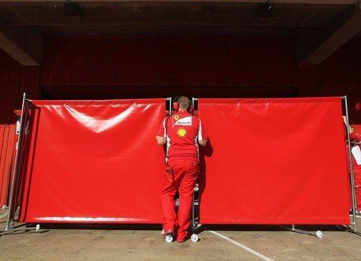 F1 2012: per il DT Pat Fry la Ferrari non può lottare per la vittoria nei primi GP - Foto 13 di 24