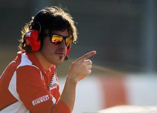F1 2012: per il DT Pat Fry la Ferrari non può lottare per la vittoria nei primi GP - Foto 14 di 24