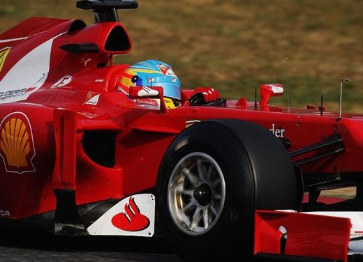 F1 2012: per il DT Pat Fry la Ferrari non può lottare per la vittoria nei primi GP - Foto 11 di 24