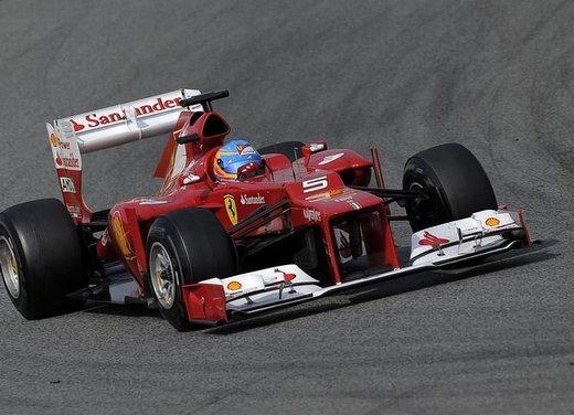 F1 2012: per il DT Pat Fry la Ferrari non può lottare per la vittoria nei primi GP - Foto 16 di 24