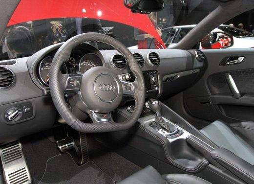 Audi TT-RS Plus - Foto 8 di 14
