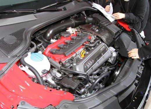 Audi TT-RS Plus - Foto 9 di 14