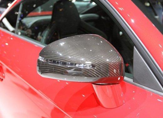 Audi TT-RS Plus - Foto 12 di 14