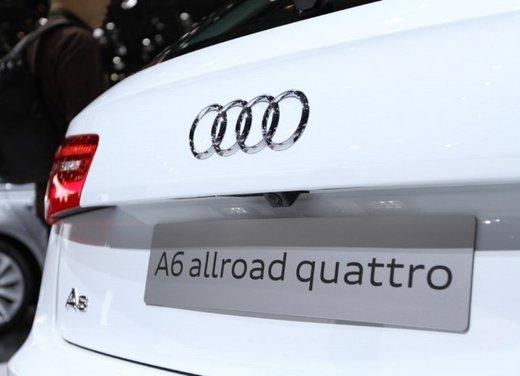 Audi A6 Allroad Quattro - Foto 1 di 13