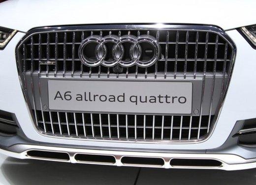 Audi A6 Allroad Quattro - Foto 5 di 13