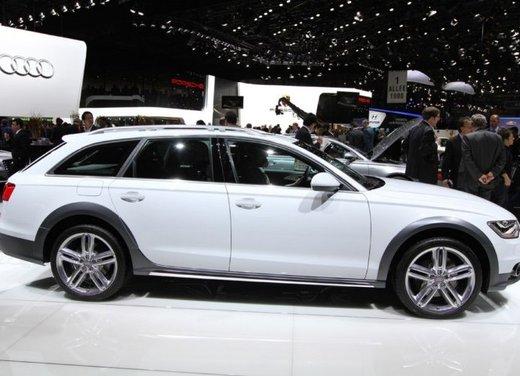 Audi A6 Allroad Quattro - Foto 6 di 13