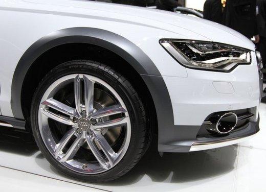 Audi A6 Allroad Quattro - Foto 8 di 13