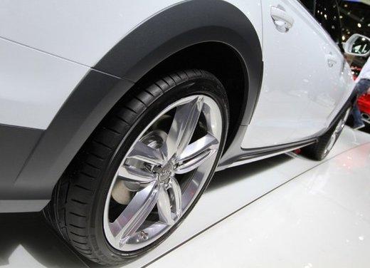 Audi A6 Allroad Quattro - Foto 10 di 13
