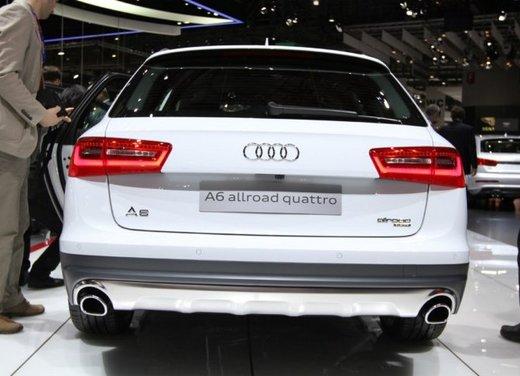 Audi A6 Allroad Quattro - Foto 11 di 13