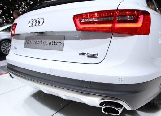 Audi A6 Allroad Quattro - Foto 13 di 13