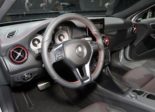 Nuova Mercedes Classe A, prezzi da 22.990 euro - Foto 2 di 21
