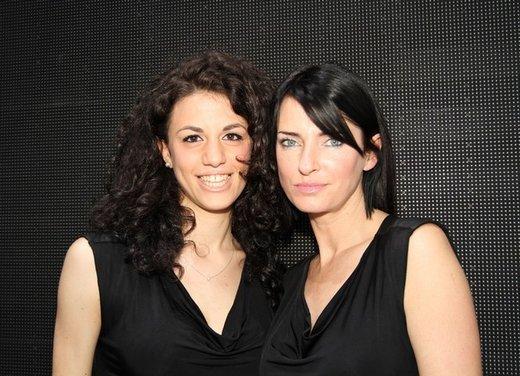 Tutte le più belle ragazze del Salone di Ginevra 2012 - Foto 11 di 24