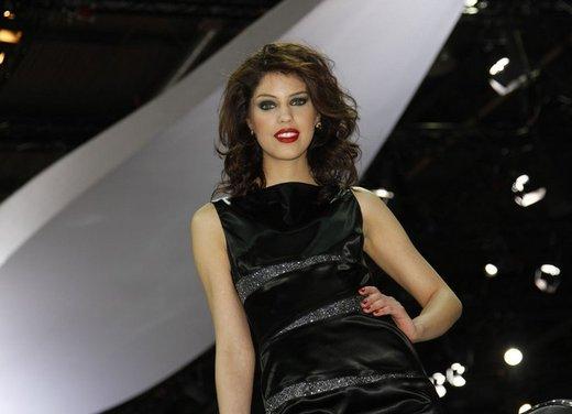 Tutte le più belle ragazze del Salone di Ginevra 2012 - Foto 5 di 24