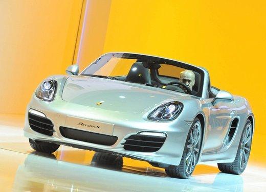 Porsche Boxster S - Foto 2 di 32