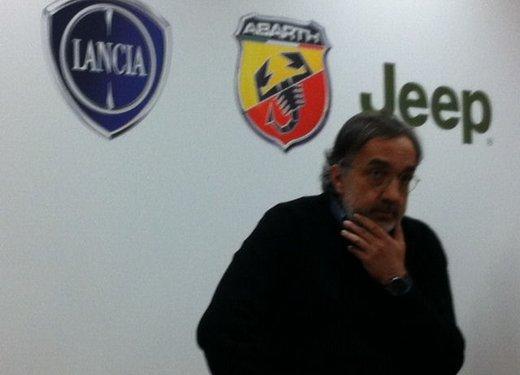 Sergio Marchionne - Foto 5 di 17