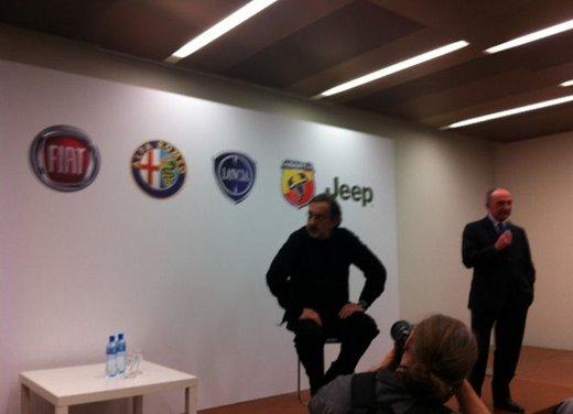 Sergio Marchionne - Foto 3 di 17