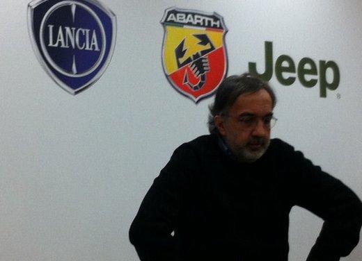 Il successore di Sergio Marchionne nominato solo dopo il 2015 - Foto 4 di 17