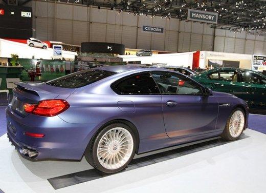 BMW Serie 6 Alpina B6 Biturbo - Foto 1 di 20