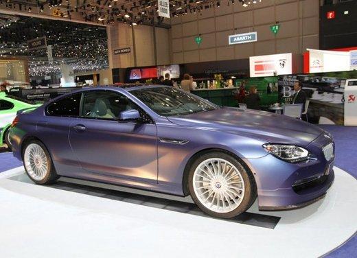 BMW Serie 6 Alpina B6 Biturbo - Foto 2 di 20
