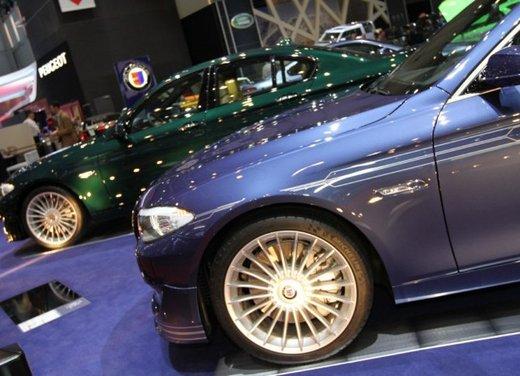 BMW Serie 6 Alpina B6 Biturbo - Foto 13 di 20