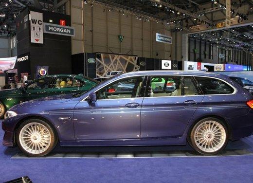 BMW Serie 6 Alpina B6 Biturbo - Foto 14 di 20