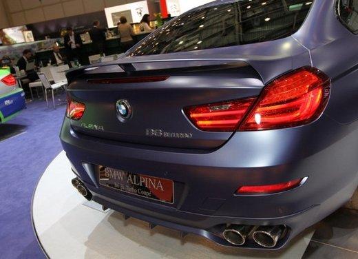 BMW Serie 6 Alpina B6 Biturbo - Foto 17 di 20