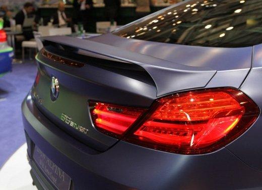 BMW Serie 6 Alpina B6 Biturbo - Foto 18 di 20