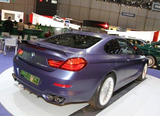 BMW Serie 6 Alpina B6 Biturbo - Foto 19 di 20