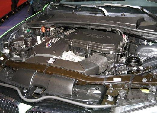 BMW Serie 6 Alpina B6 Biturbo - Foto 20 di 20