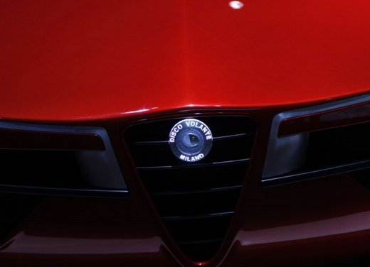 Alfa Romeo Disco Volante by Touring Superleggera - Foto 1 di 20