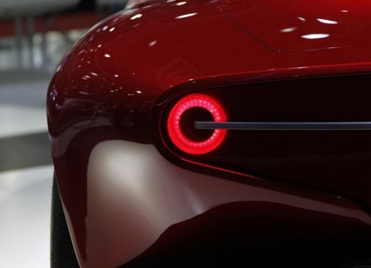 Alfa Romeo Disco Volante by Touring Superleggera - Foto 6 di 20