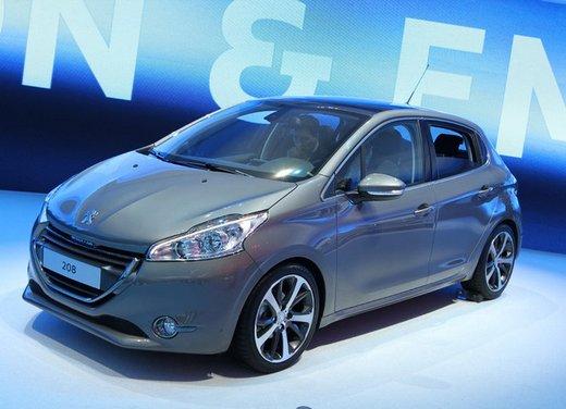 Peugeot 208 Access 3 porte con motore 12V 1.0 VTi da 68 CV a 11.650 € - Foto 4 di 48