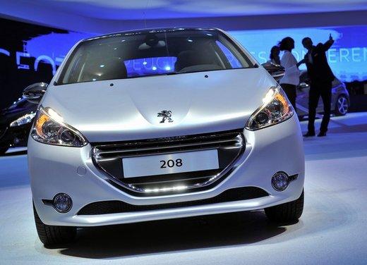 Peugeot 208 Access 3 porte con motore 12V 1.0 VTi da 68 CV a 11.650 € - Foto 11 di 48