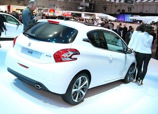 Peugeot 208 Access 3 porte con motore 12V 1.0 VTi da 68 CV a 11.650 € - Foto 7 di 48