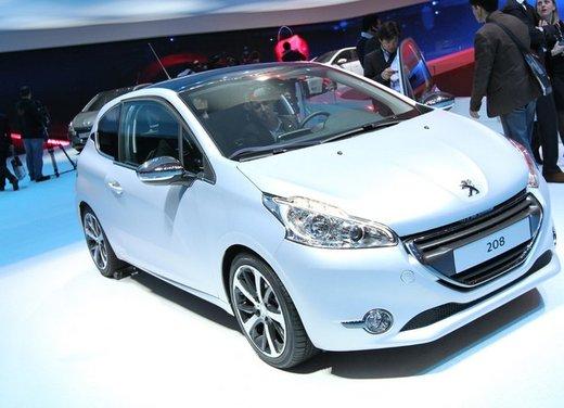 Peugeot 208 Access 3 porte con motore 12V 1.0 VTi da 68 CV a 11.650 € - Foto 9 di 48
