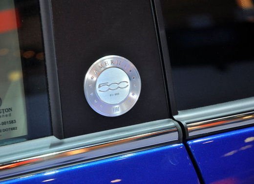 Fiat 500 Nation Limited Edition - Foto 3 di 19