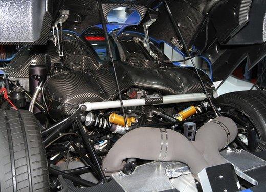 Koenigsegg Agera R - Foto 16 di 21
