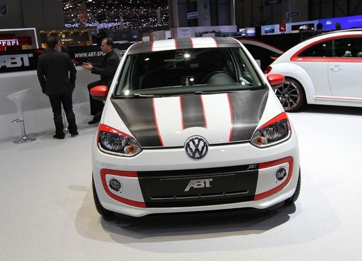 Volkswagen Up! by ABT Sportsline - Foto 2 di 15