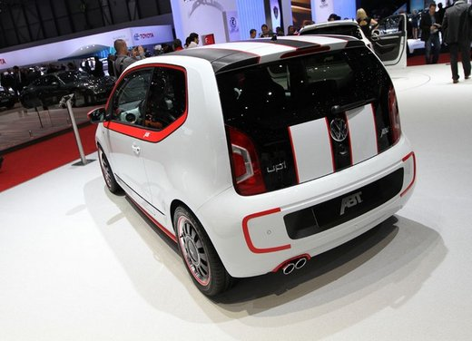 Volkswagen Up! by ABT Sportsline - Foto 5 di 15
