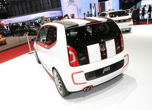 Volkswagen Up! by ABT Sportsline - Foto 6 di 15