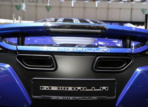 McLaren MP4-12C GT Gemballa - Foto 10 di 11