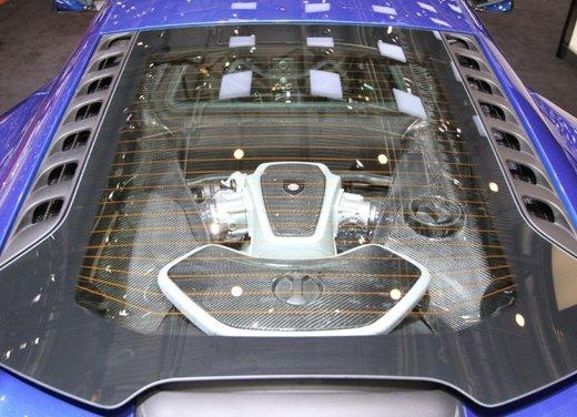 McLaren MP4-12C GT Gemballa - Foto 11 di 11