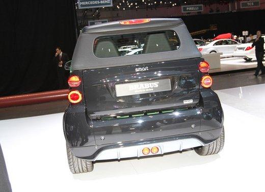 Smart ForTwo Brabus Electric Drive - Foto 5 di 17