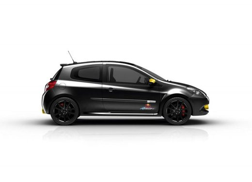 Renault Clio RS Red Bull Racing RB7 - Foto 2 di 6